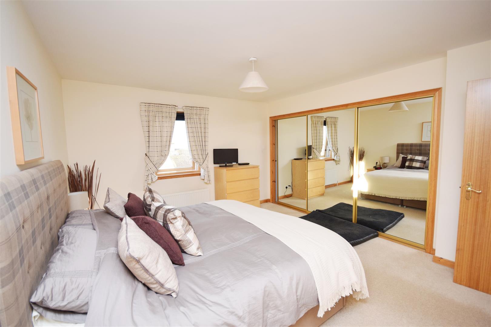18, Brandywell Road, Abernethy, Perth, Perthshire, PH2 9GY, UK